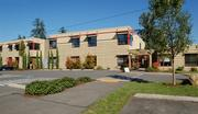 The French American School of Puget Sound is operating at nearly full capacity. School officials said strong demand for multilingual education is driving growth. The school owns its current building, which sits on leased land.