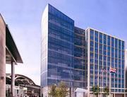 StonebridgeCarras broke ground in October 2011 on 3 Constitution Square, a 345,000-square-foot project in NoMa. It is awaiting its first office tenant.