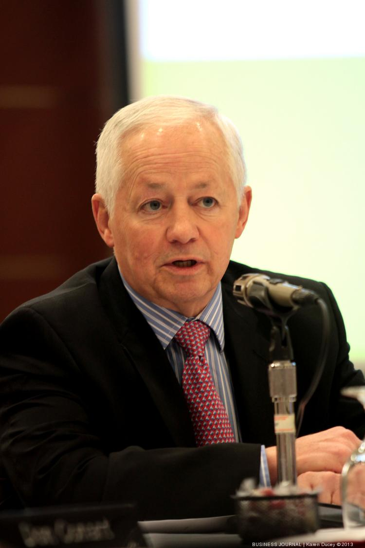 Mike Kreidler, Washington's insurance commissioner, wants insurance companies to provide more information up front about provider networks. But a new set of rules he proposed drew criticism from a Republican senator, who proposed abolishing his office.