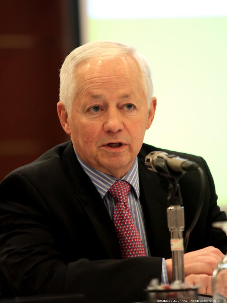 In his first interview since news broke about a whistleblower judge claiming impropriety at the Office of the Insurance Commissioner, agency head Mike Kreidler says he stands by his second-in-command.
