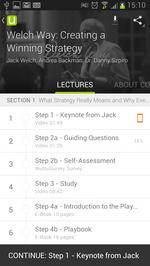 Ed tech wars: Udemy takes mobile MOOCs to Android