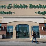 Up To Speed: Google, Barnes & Noble seek to beat Amazon at same-day book delivery