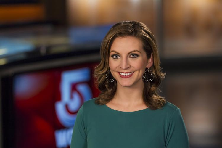 Olessa Stepanova joins WCVB's morning team this week as the station's traffic reporter.