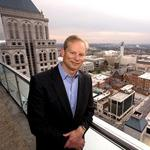 Roy Carroll's $50M downtown Greensboro project to include 300 upscale apartments