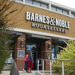 <strong>Barnes</strong> & Noble will spin off Nook operations