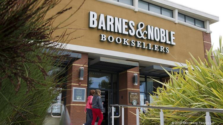 Barnes & Noble Inc. will close its Ahwatukee store this summer as part of a companywide reduction. Photographer: David Paul Morris/Bloomberg