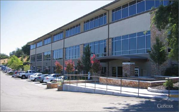 The two-story building at 568 North Sunrise Ave. in Roseville was bought by JAPAM LLC for $6.8 million.
