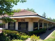 A building at 550 Plaza Drive in Folsom sold for $1.32 million.