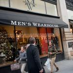 Men's Wearhouse boosts Jos. A. Bank offer — with one big condition (Video)
