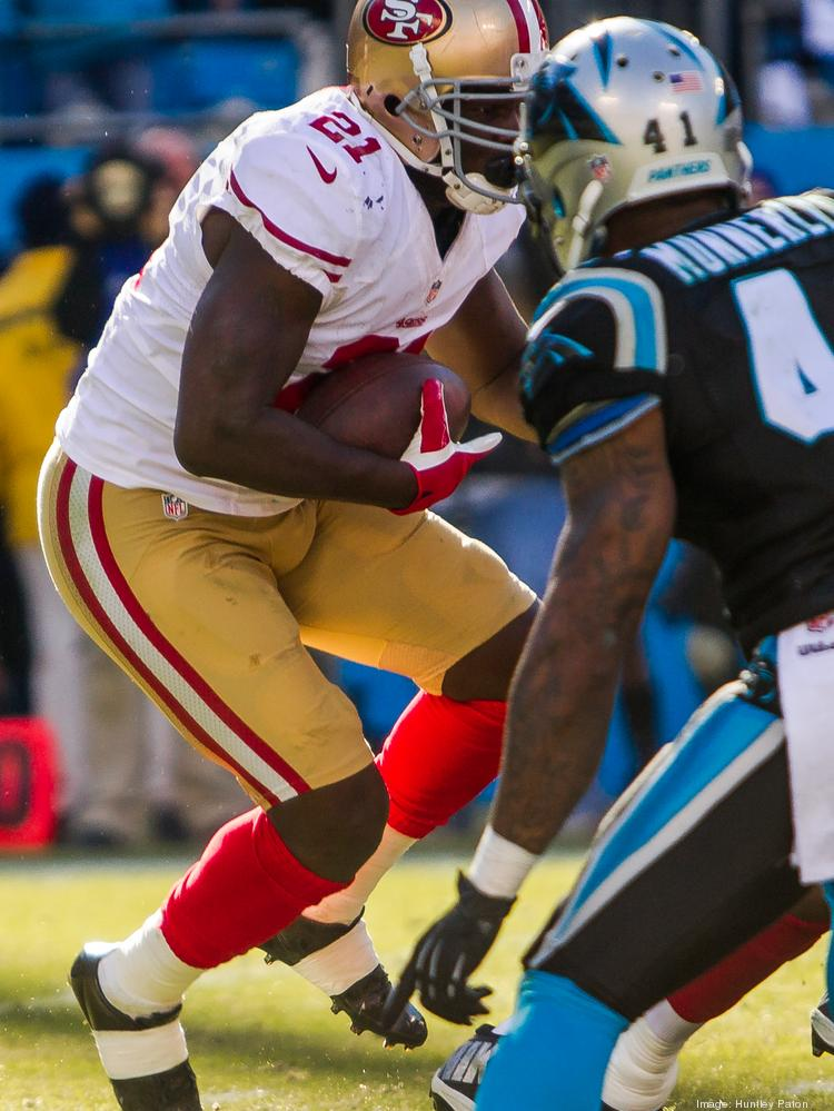 A low Wonderlic score didn't mean San Francisco 49ers running back Frank Gore couldn't be a star in the NFL. The test has more meaning in business applications.
