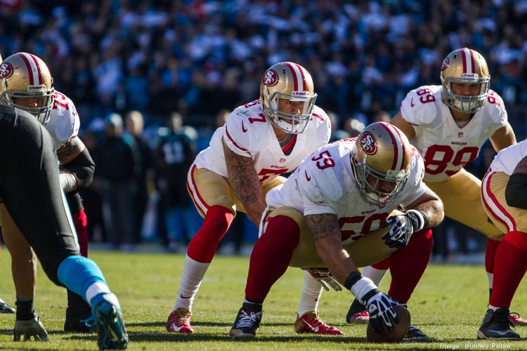 After their 23-10 victory over the Panthers on Jan. 12, the 49ers get ready to face Seattle in the NFC Championship this Sunday.