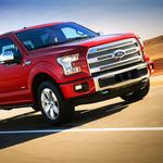 Ford reaches 500,000 Ecoboost-equipped F-150 sales