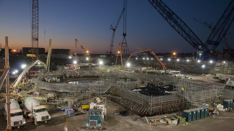 Duke Energy Carolinas and Duke Energy Progress may have completed negotiations to buy a 10 percent share of two nuclear units Santee Cooper and SCANA Corp. are building near Jenkinsville, S.C.