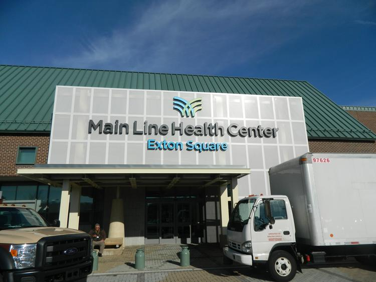 The $4.5M Main Line Health Center at Exton Square opens Jan. 14