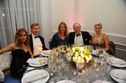 Meridian International Center's annual Meridian Ball and White Meyer Dinner are  must-attend events on social calendars.