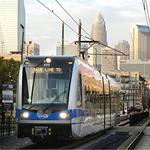Where to find top food and drink spots along Charlotte's light-rail line