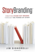 <strong>Signorelli</strong>'s marketing book wins top award