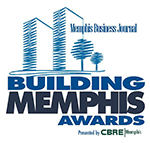 Building Memphis Awards finalists named