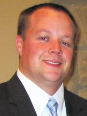 November: Brett Wierwille was named the Generation Dayton Professional of the Month for November. Wierwille is vice president and chief financial officer with The Citizens National Bank of Southwestern Ohio. In addition to Generation Dayton, he is involved with the Dayton Area Chamber of Commerce Leadership Dayton Class of 2014.