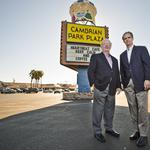 Weingarten to redevelop Cambrian Park Plaza after $49M buy