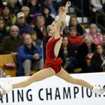 U.S. Figure Skating Championships to feature more competitors, bigger FanFest in Greensboro
