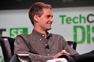 Snapchat taps bankers for IPO