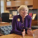 SUNY chancellor to receive award from Downtown Albany BID