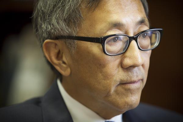"""""""We are excited to be part of East West,"""" George Lee, MetroCorp CEO, co-chairman and president, said in a statement on his bank being acquired by the California bank for $268 million."""
