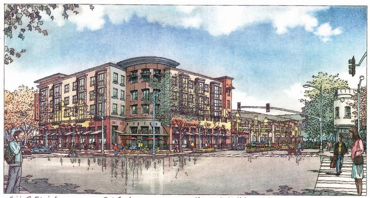 Nautilus Group plans to move forward on a proposed project at 5100 Telegraph Ave. that is approved for 169 units.