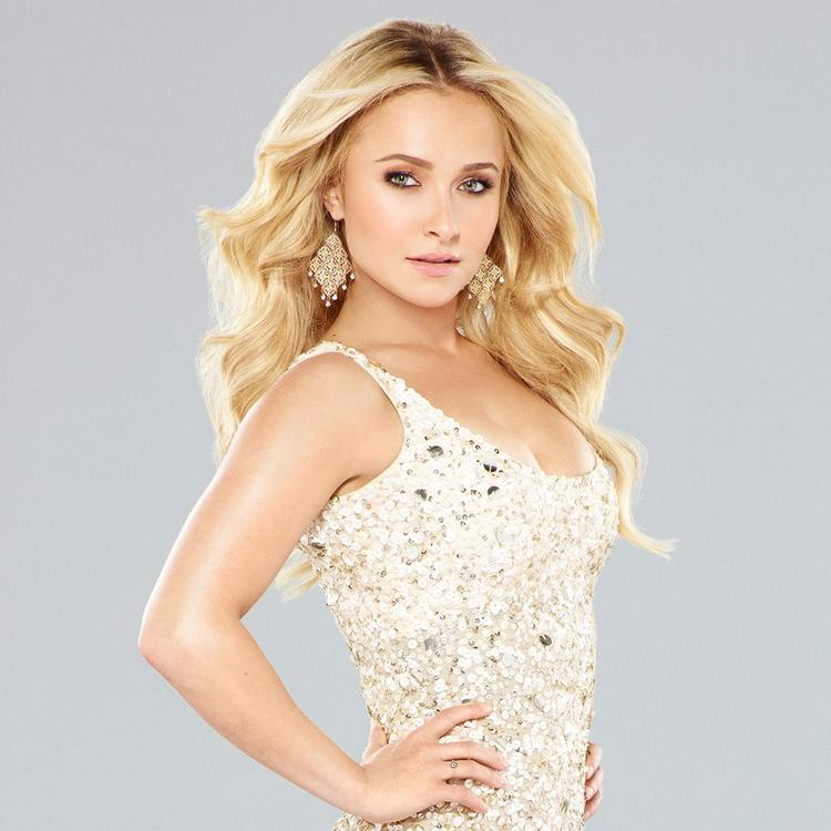 Actress Hayden Panettiere has bought a home in Nashville.