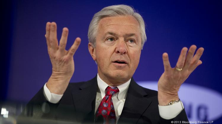 Wells Fargo, led by Chairman and CEO John Stumpf, disclosed more mortgage layoffs Wednesday.