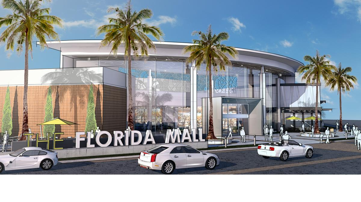Florida mall s new expanded food pavilion to open this summer