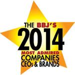 Vote for the Boston area's top companies, CEOs and brands
