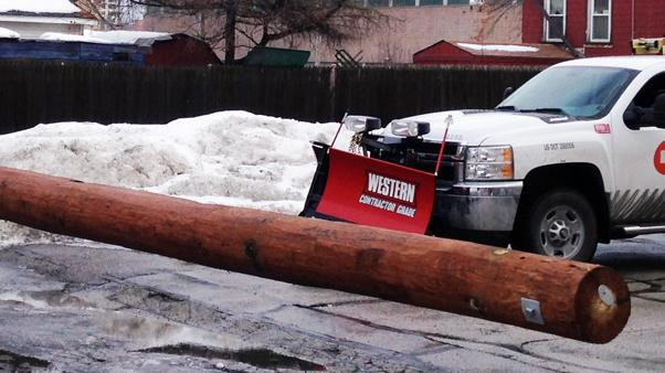 Douglas Dynamics manufactures Western, Fisher and Blizzard snow plows and ice equipment for light-duty trucks.