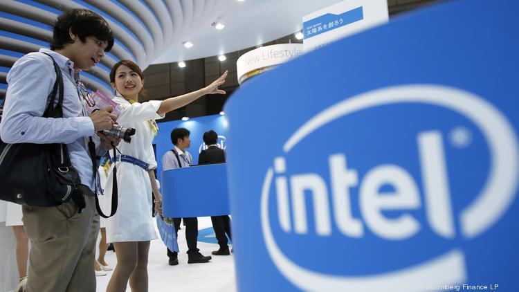 Intel and Ford and launching a joint project to incorporate facial-recognition software in vehicles.