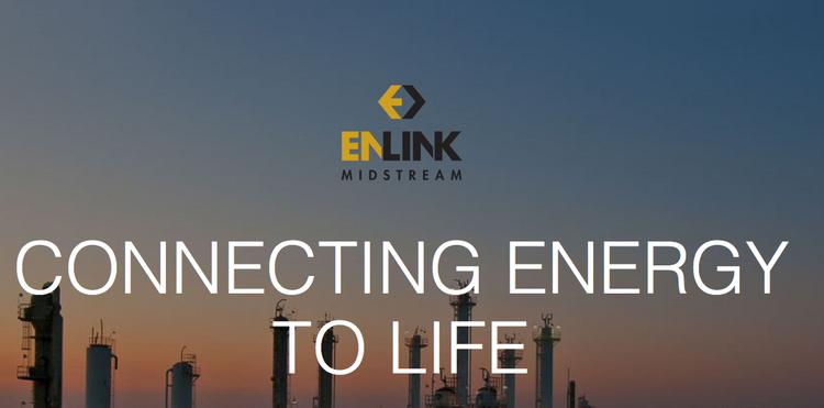Crosstex Energy and Devon Energy have merged to become EnLink Midstream.
