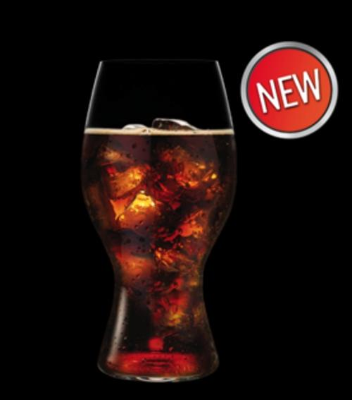 Coca-Cola Gets Its Own Version Of A Wine Glass