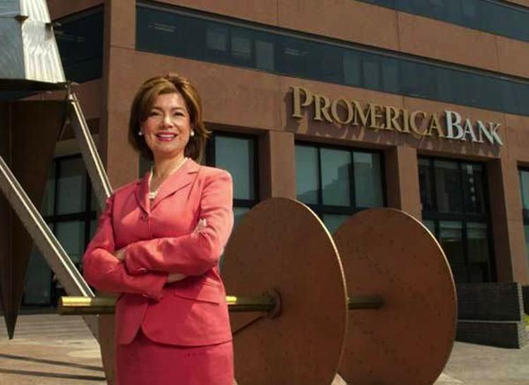 Contreras-Sweet founding ProAmerica Bank
