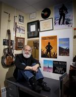 UWM's 'rock and roll' professor Martin Jack <strong>Rosenblum</strong> dies at 67