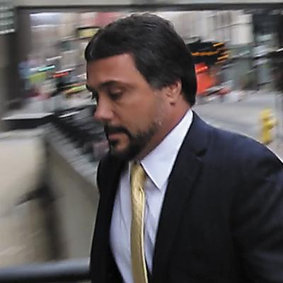Victims of Glen Galemmo, who pleaded guilty in U.S. District Court to two counts involving his operation of an elaborate Ponzi scheme totaling more than $100 million, are suing Fifth Third Bank, PNC Bank and U.S. Bank.