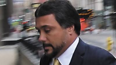 For the first time in more than a year, Glen Galemmo spoke to his former clients on Thursday when he addressed the court in his sentencing hearing for orchestrating a Ponzi scheme.