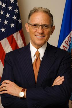 Fred Hochberg, president of the Export-Import Bank of the United States.