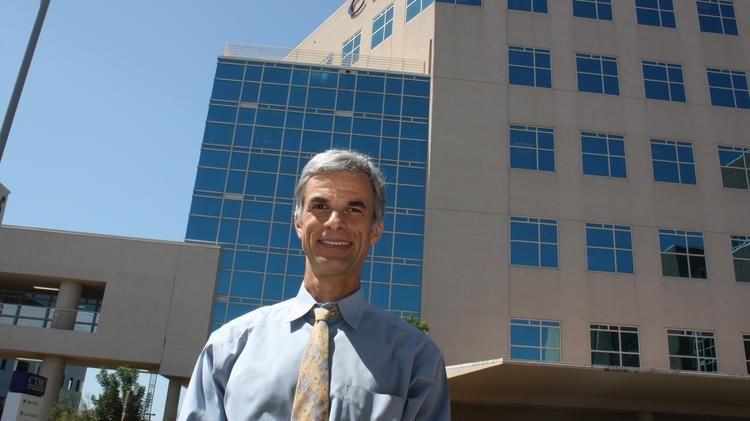 University of Texas Health Science Center at San Antonio researcher Dr. Tyler Curiel will have a lead role in an international cancer-drug discovery project.