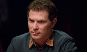 Celebrity chef Bobby Flay is going back to his roots by opening a serious restaurant in Manhattan.