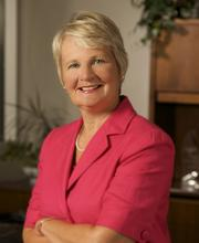 No. 4 - Davidson County Community College, located in Thomasville, has a total enrollment of 15,253 students. The president, pictured above, is Mary Rittling.