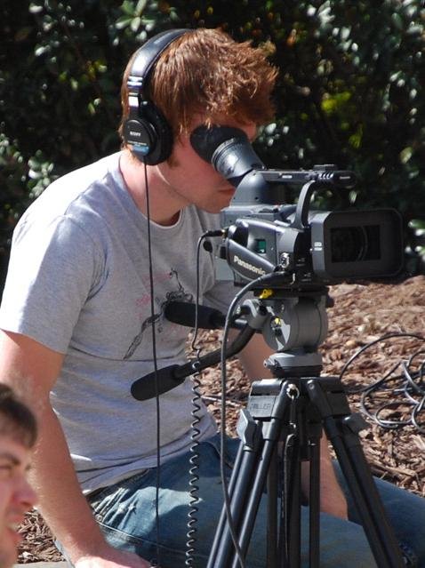 Film shoots in Los Angeles have declined dramatically in the past two decades.