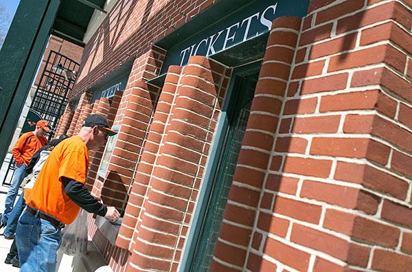 Orioles season tickets will cost more in 2014, and a new ticketing strategy will increase the cost of attending some games depending on when tickets are purchased.