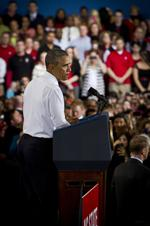 Obama's manufacturing innovation hub to open by spring