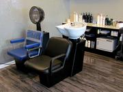 Ladner said the salon has already started seeing a significant amount of foot traffic during First Fridays.