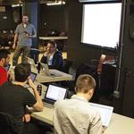New coding bootcamp headed to WeWork space